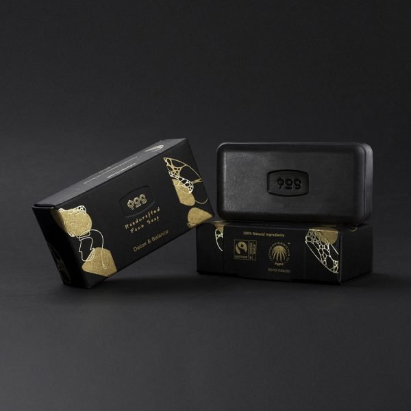 High Quality Handmade Soaps Made in Cyprus